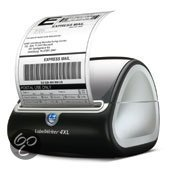 Dymo Labelwriter 450 4XL - Lw Label