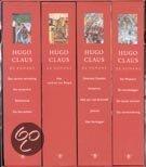 De Romans Set In Cassette  ISBN:  9789023413417  –  Hugo Claus