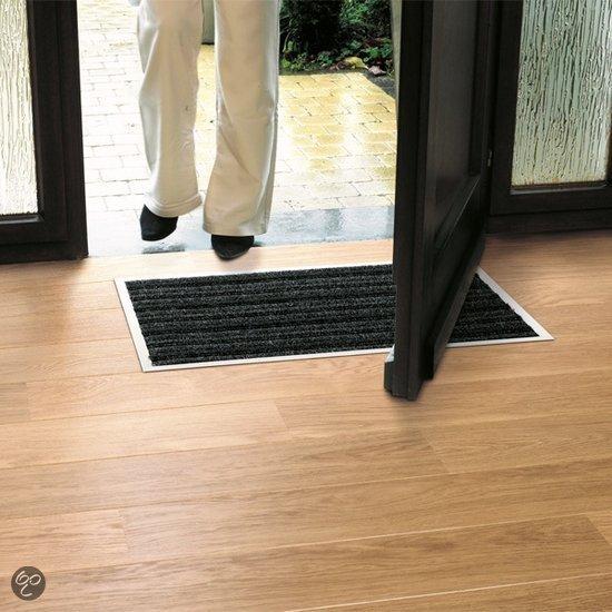 bol.com : Quickstep Deurmat (43,4x74,6 cm) : Klussen