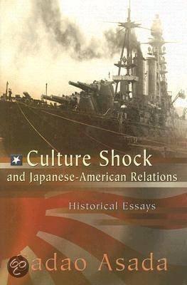 American Culture & Culture Shock