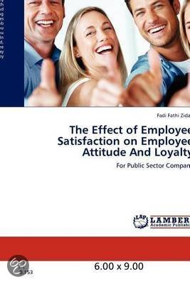 journal employee attitudes and job satisfaction Exploring the relationship of ethical exploring the relationship of ethical leadership with job attitudes and behaviors are employee job satisfaction.