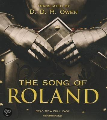 essay on song of roland