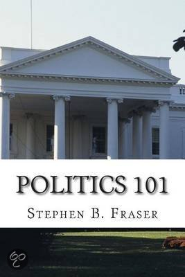 US politics 101: The American political system explained