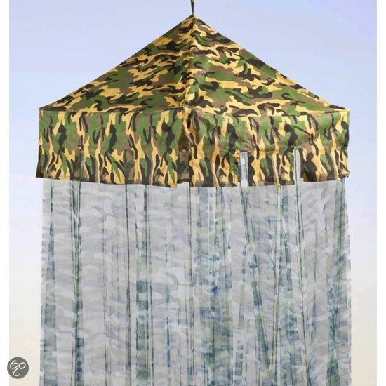 Overige Merken Klamboe Camouflage in Houtbroek