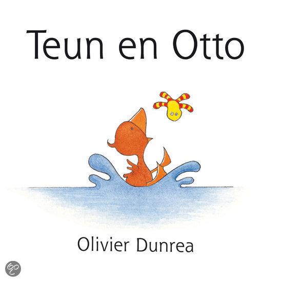 Teun en Otto