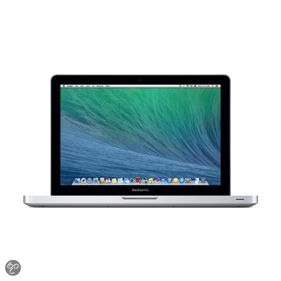 Apple MacBook Pro MD101NA - Laptop / 13 inch