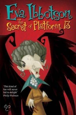 The secret of platform 13 review youtube