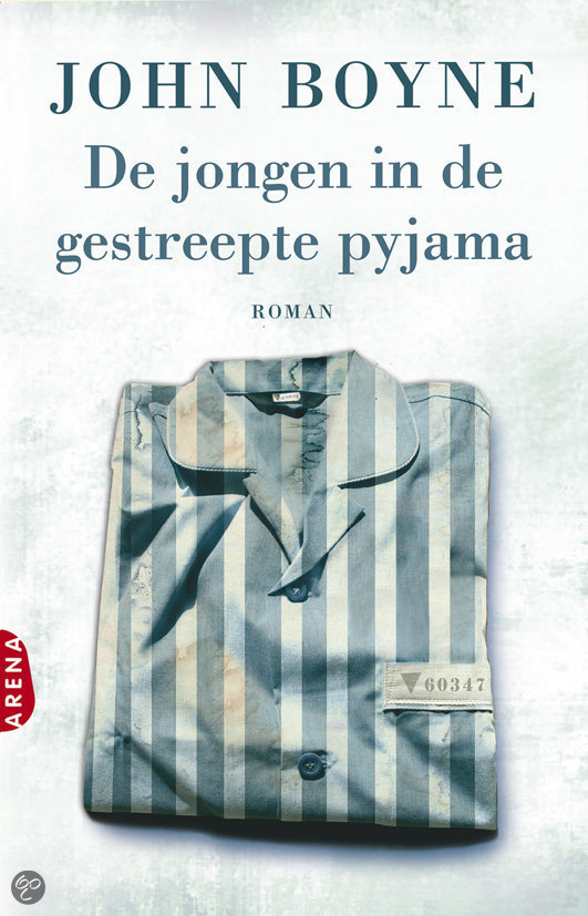 Citaten Uit The Boy In The Striped Pyjamas : De jongen in gestreepte pyjama portfolio