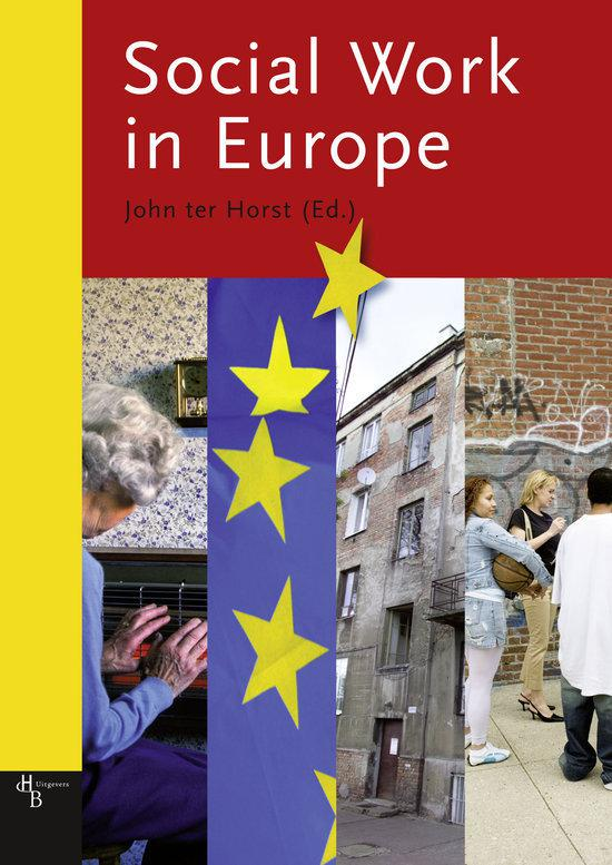 Social Work In Europe / Deel Teksboek
