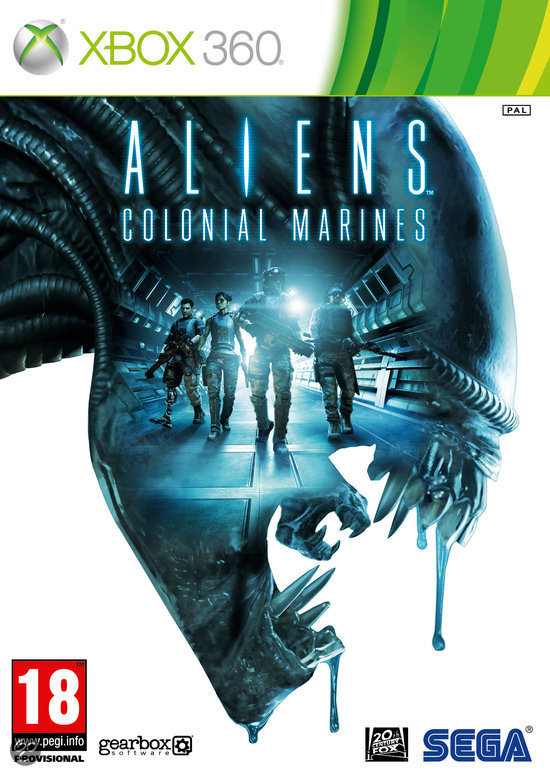Aliens: Colonial Marines - Limited Edition