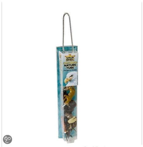 Speelgoedzoeker com   Goedkoop Wild Republic 11 Plastic Zeedieren kopen van Wild Republic    ISBN
