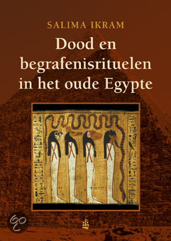 Dood en begrafenisrituelen in het oude Egypte