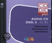 Code Plus / deel 3 A2-B1