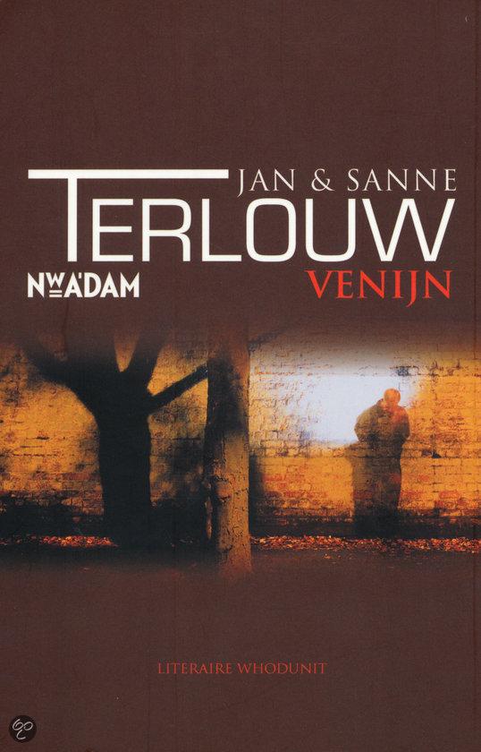 Venijn  ISBN:  9789046802083  –  J. Terlouw