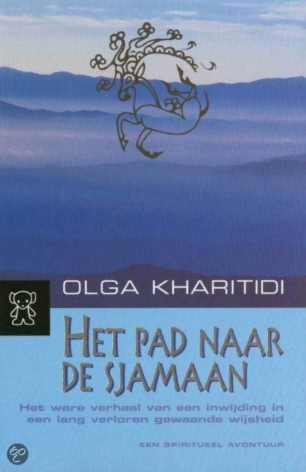 Het Pad Naar De Sjamaan