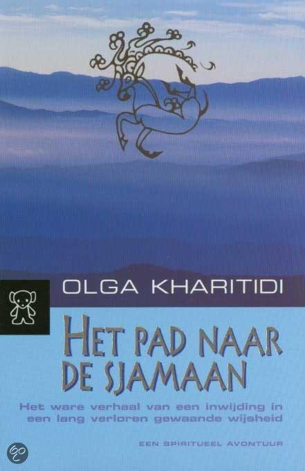 Het Pad Naar De Sjamaan