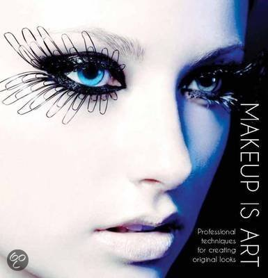 Makeup is art academy of freelance makeup for Auteur freelance