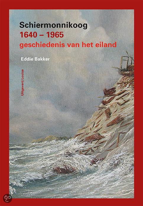 Schiermonnikoog 1640-1965