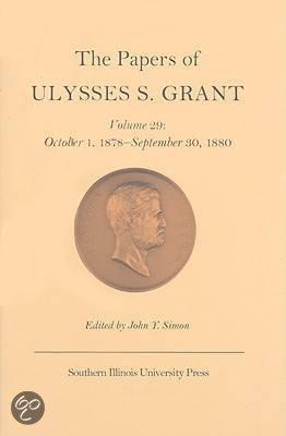Mark Twain and Ulysses S. Grant