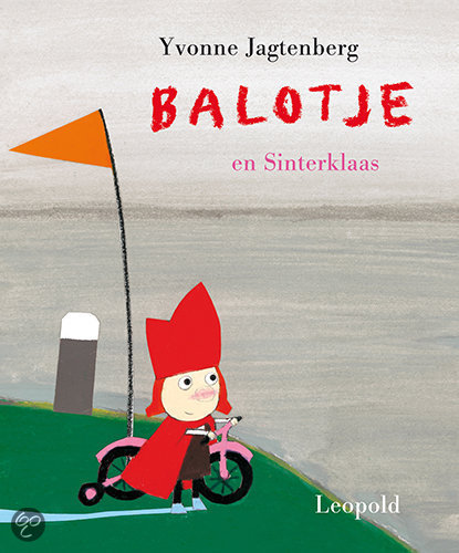 Balotje en Sinterklaas