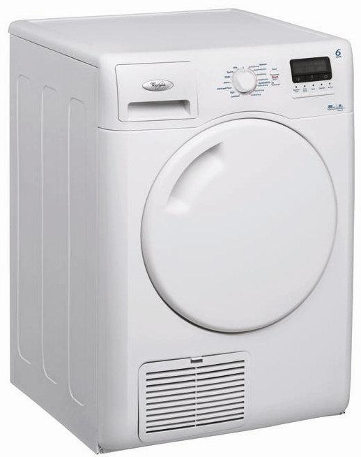 Whirlpool Warmtepompdroger Green 50