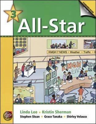 All-Star 3 Set Of Transparencies