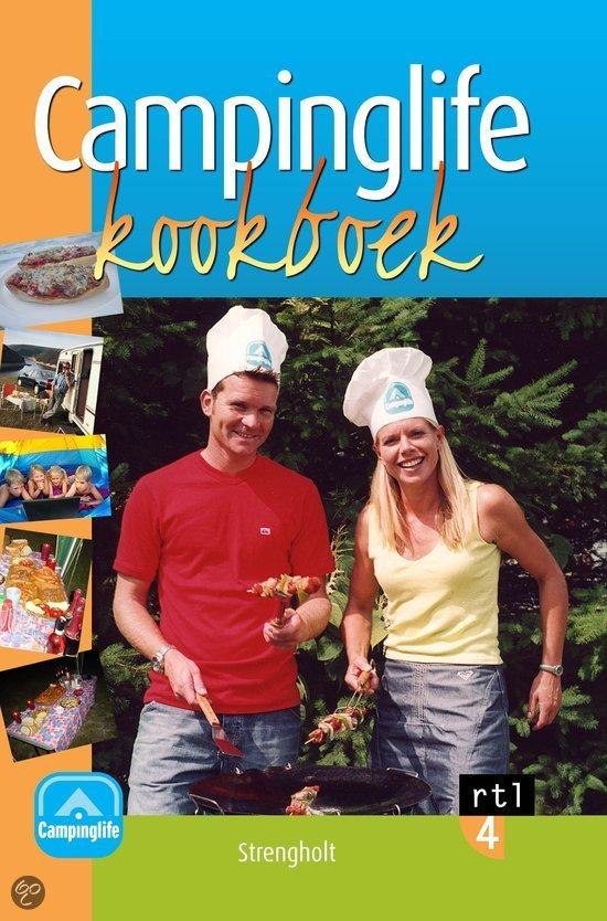 Campinglife Kookboek