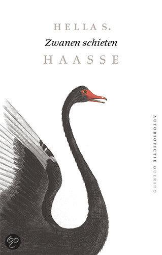 Zwanen schieten  ISBN:  9789021434445  –  Hella S. Haasse