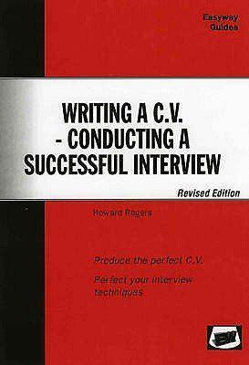conducting an interview essay