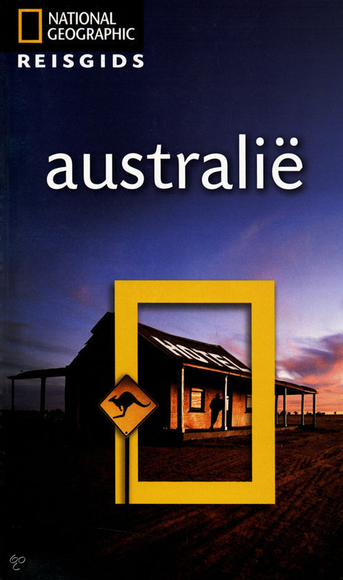 National Geographic Reisgids Australie