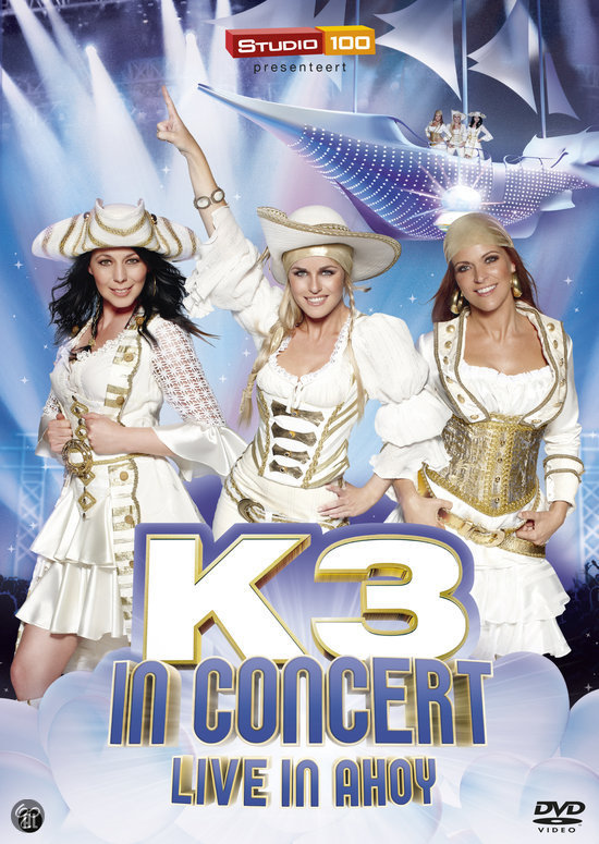 K3 In Concert: Live In Ahoy