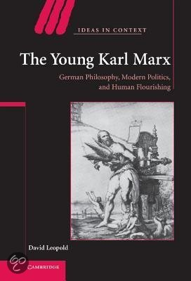 an analysis of the ideological break in the writings of karl marx The german ideology the german ideology was the first work in which karl marx and friedrich engels sketched out but marx and engels were soon to break with.