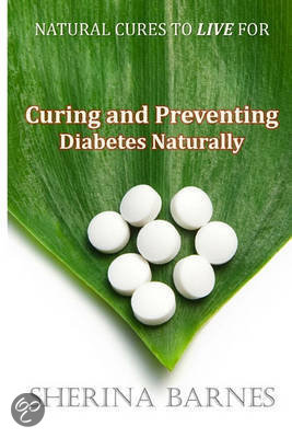 Naturally curing diabetes type 2