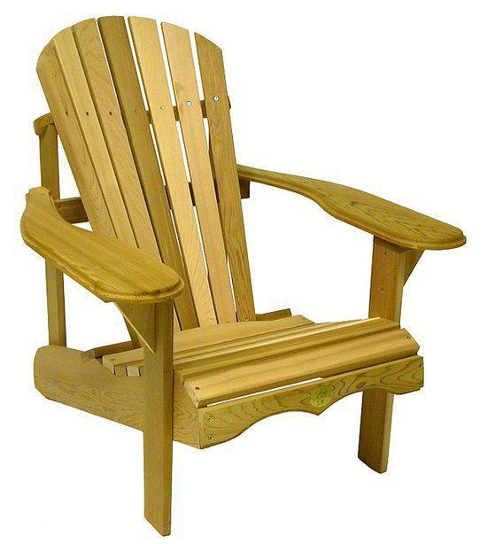 bol.com   Original Bear Chair Tuinstoel Bear Chair 201 ...