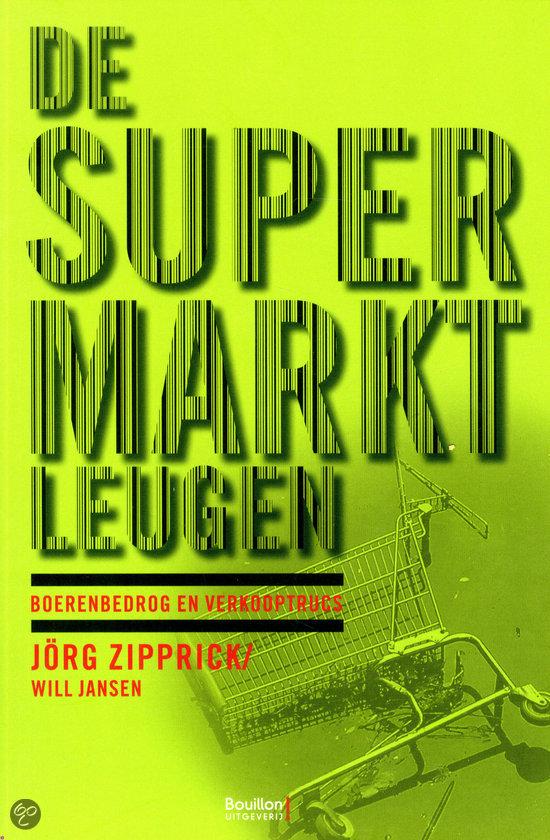 De supermarkt leugen, JouwLijfLijn,