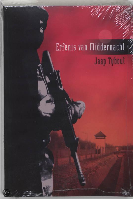Erfenis van middernacht  ISBN:  9789051790955  –  Tybout, J.