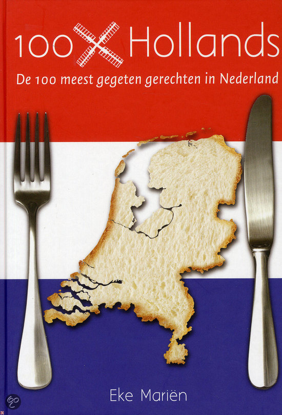 100x Hollands