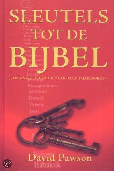 De sleutels tot de Bijbel e