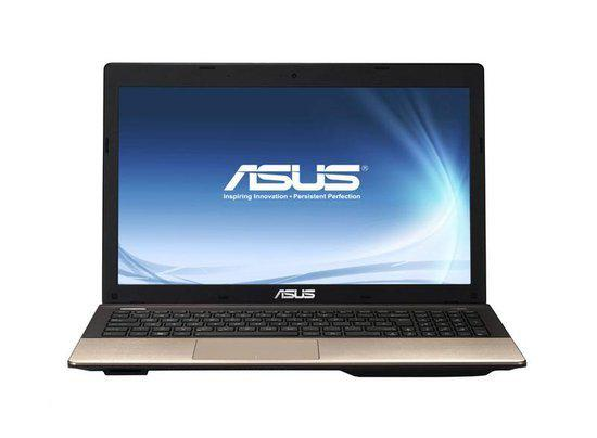 Asus K55VD-SX016V Laptop - Intel i5-3210M 2.5 GHz / 6GB DDR3 RAM / 500GB HDD / Nvidia GT610MX / 15.6 inch / QWERTY