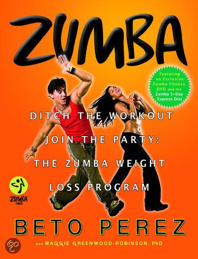Zumba weight loss program dvd completo