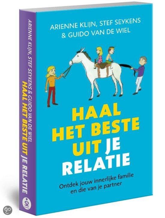 bol.com | Haal het beste uit je relatie, Arienne Klijn ...