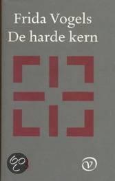 De Harde Kern / 3 Gedichten  ISBN:  9789028208421  –  Frida Vogels