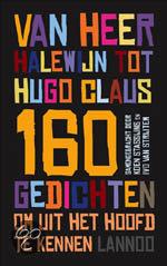 Van heer Halewijn tot Hugo Claus  ISBN:  9789020972146  –  Koenraad Stassijns