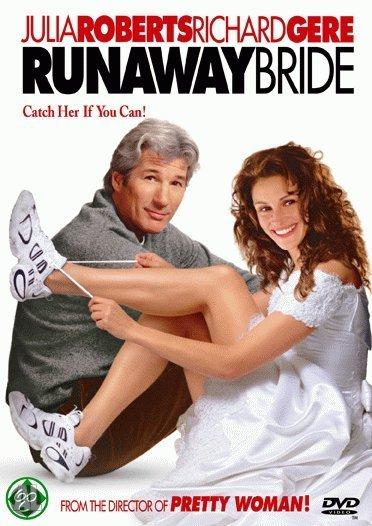 Runaway Bride (Garry Marshall) - Leukomtekijken.nl, zoek ...