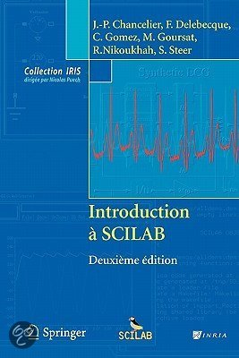 Introduction a Scilab