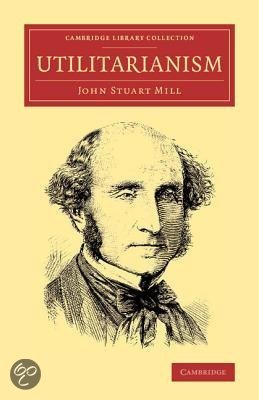 john stuart mill essay on bentham