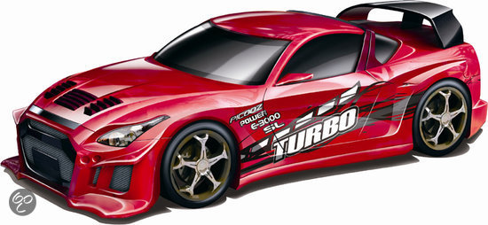 Silverlit Hotstreet Racer G-xpress - RC Auto