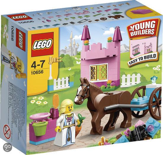 LEGO Mijn eerste LEGO Prinses - 10656