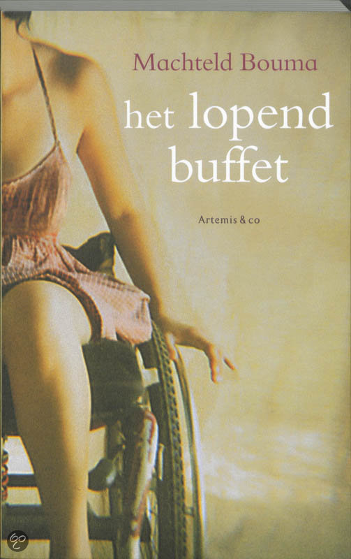 Het lopend buffet