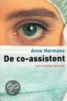 De Co-Assistent  ISBN:  9789057592881  –  Anne Hermans